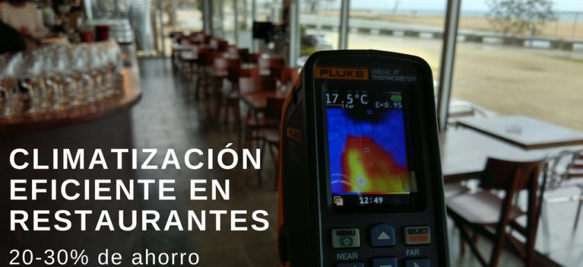 masterchefenergy ahorro en climatización restaurante